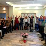 We are the champions! NLP-Practitioner für Zahnärzte Olpe 2015